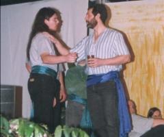 Ruth (1999)