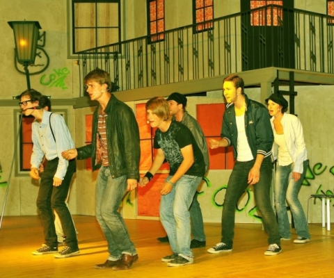 West Side Story (2010)